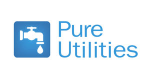 Pure Utilities Logo