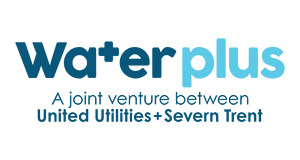 Water Plus - A joint venture between United Utilities + Severn Trent
